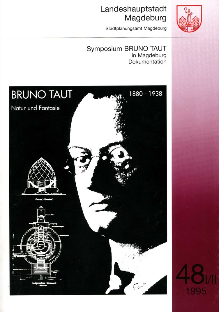 48-I-II-1995 Titelseite