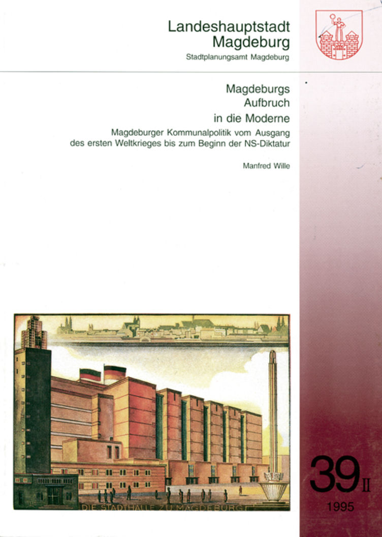39-II-1995 Titelseite