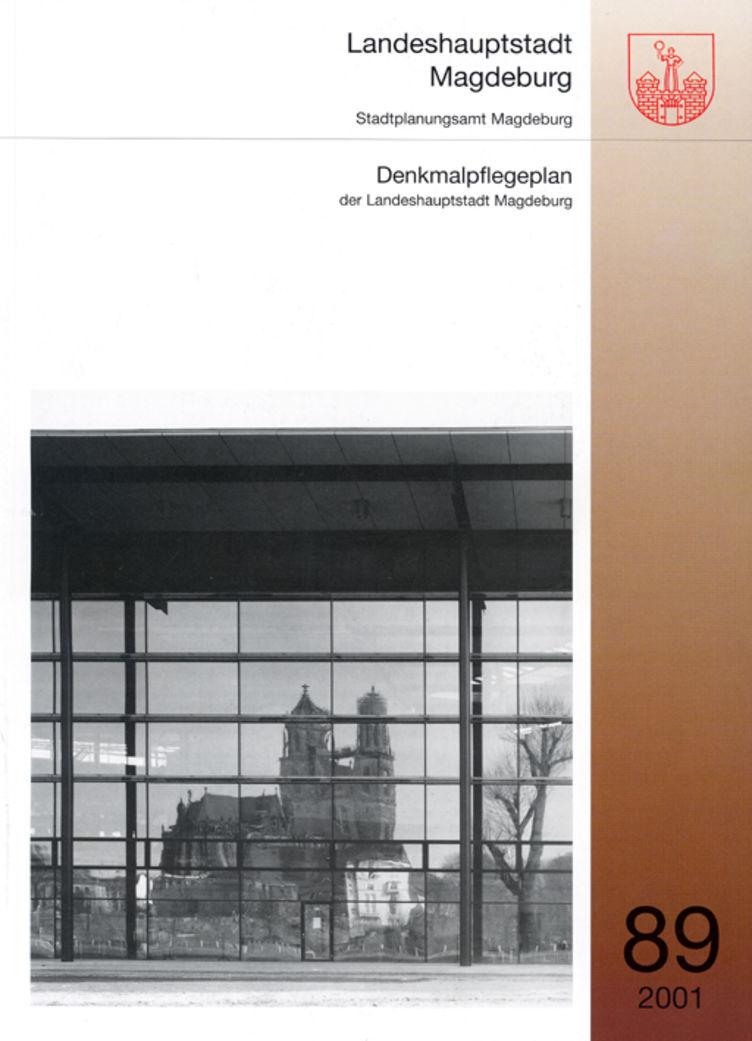 89-2001 Titelseite