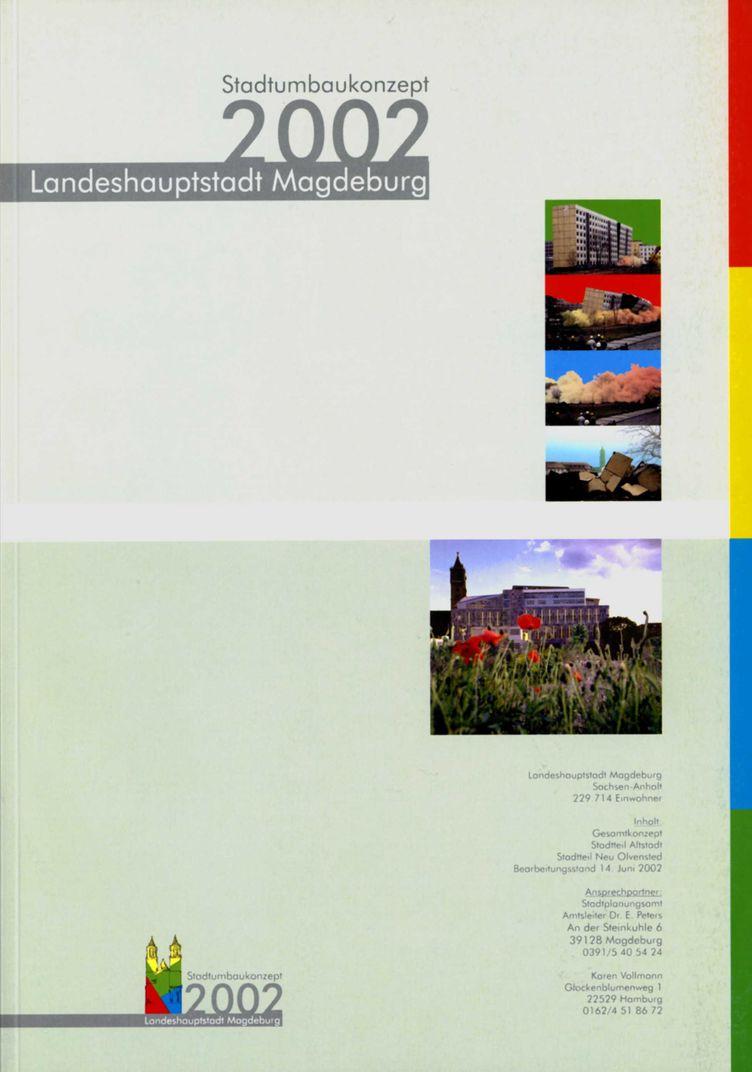 85-2002 Titelseite