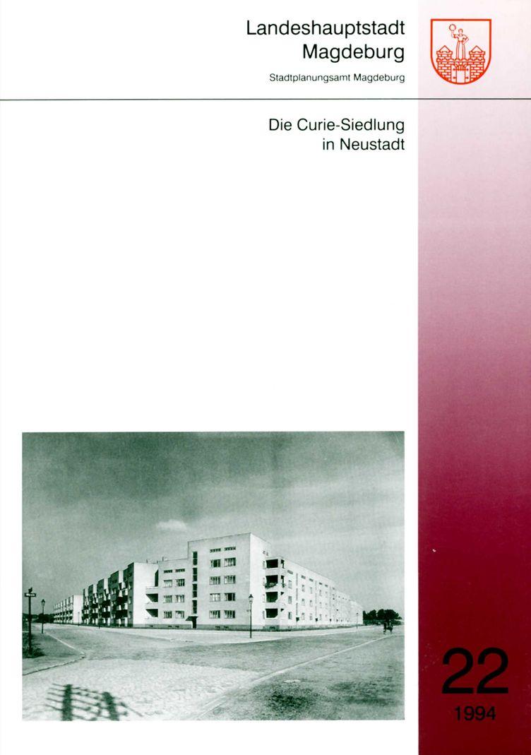 22-1994 Titelseite
