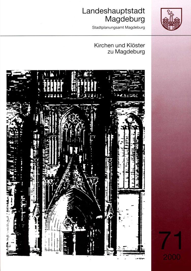 71-2000 Titelseite