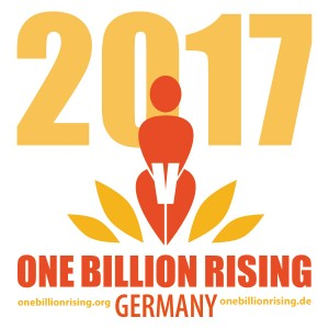 One Billion Rising 2017