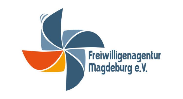 Logo Freiwilligenagentur Magdeburg
