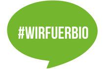 #wirfuerbio Logo
