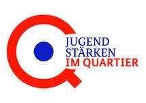 Logo Jugend Stärken m Quartier