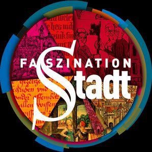 Logo Ausstellung Faszination Stadt