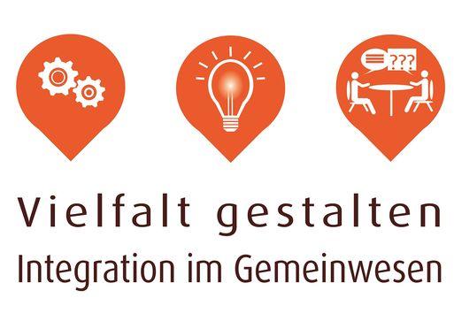 Logo Vielfalt gestalten