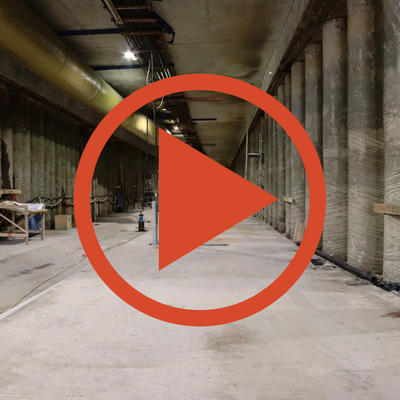 Video: Eckdaten Tunnel