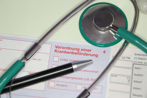 Header Foto Krankentransport