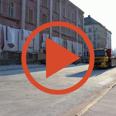 Video: Nach der Betonage
