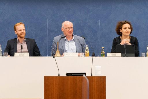Stadtrat Stand November 2020