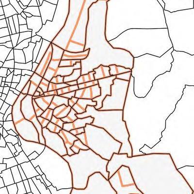 Verkehrsuntersuchung Ostelbien