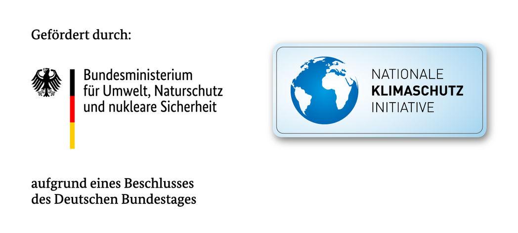 Logo Nationalen Klimaschutzinitiative