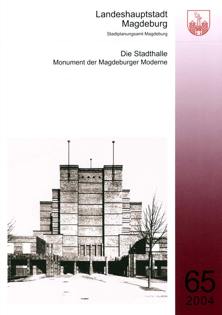 65-2004 Titelseite