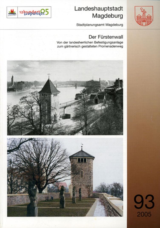 93-2005 Titelseite