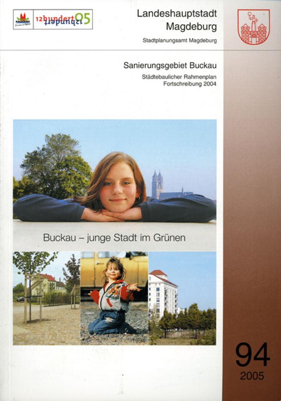 94-2005 Titelseite