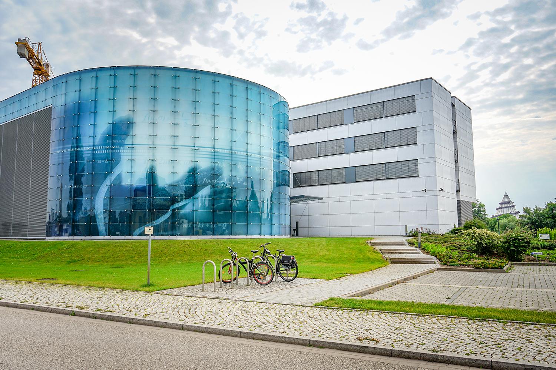 Wissenschaftshafen