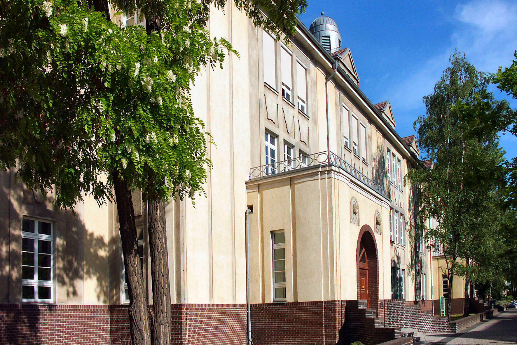 Eb KGm Verwaltungsgebäude