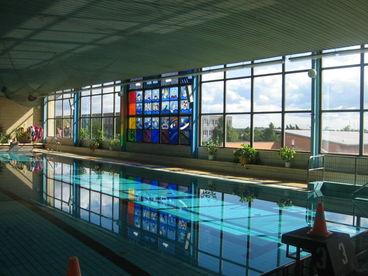 Schwimmhalle Olvenstedt