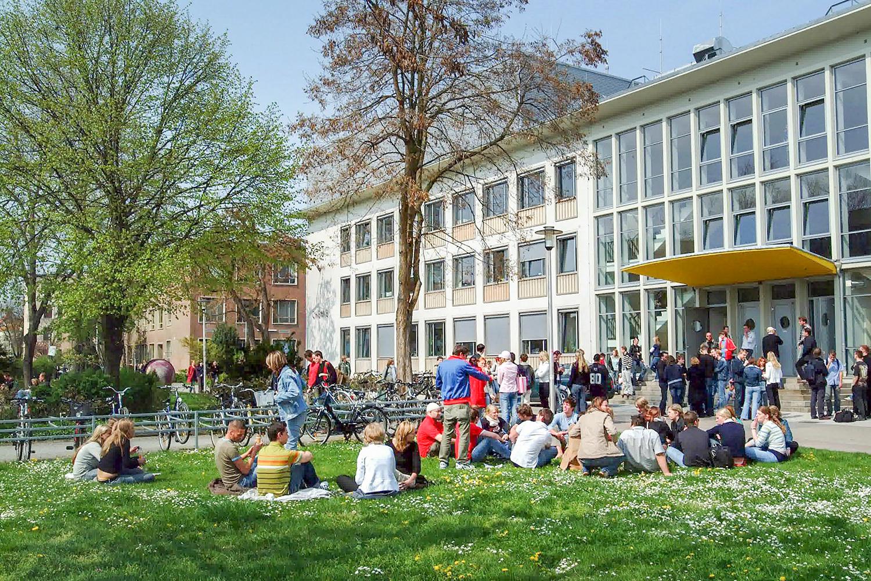Magdeburg Studieren