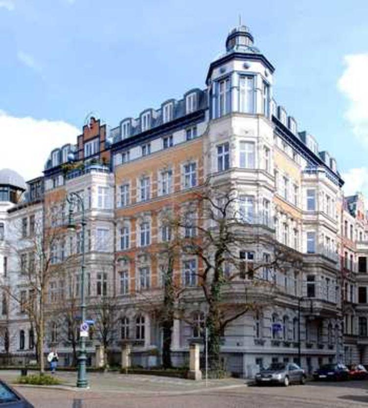 Hegelstraße 36