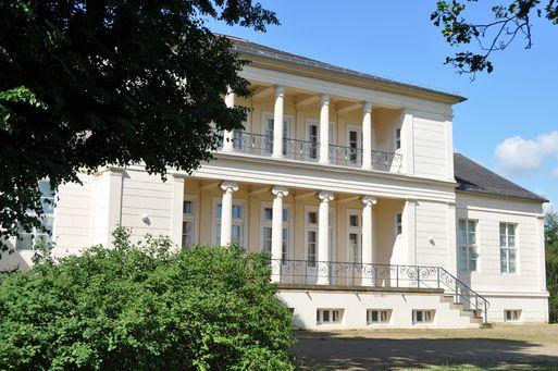 Gesellschaftshaus