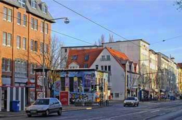 Halberstädter Straße