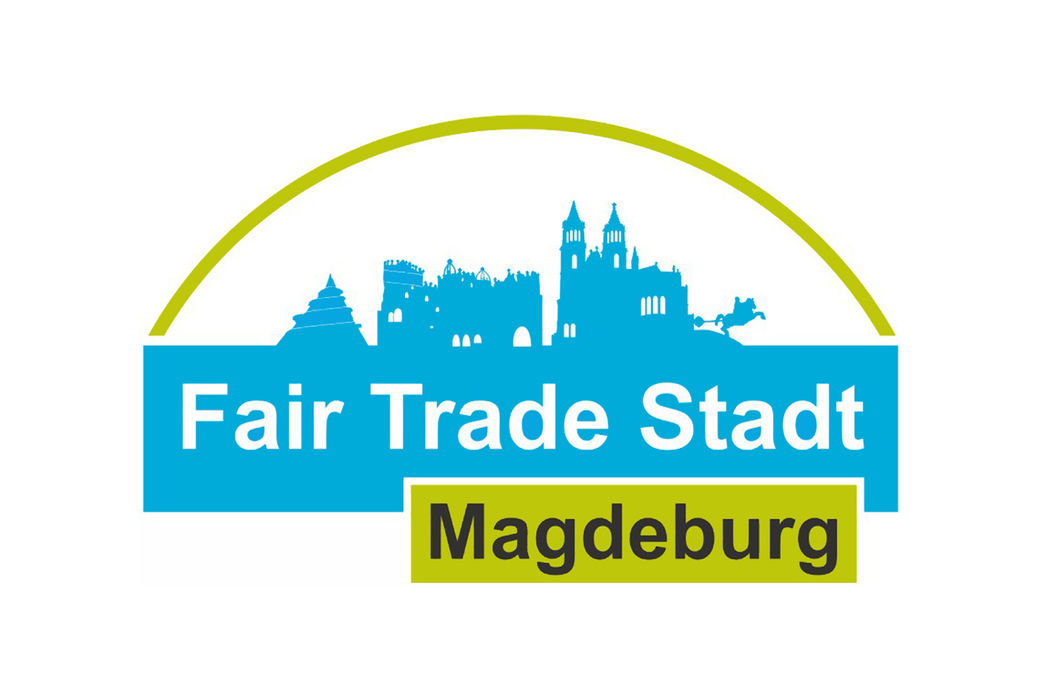 Logo Fairtrade-town Quelle: Iwona Wojdyla Fair Trade