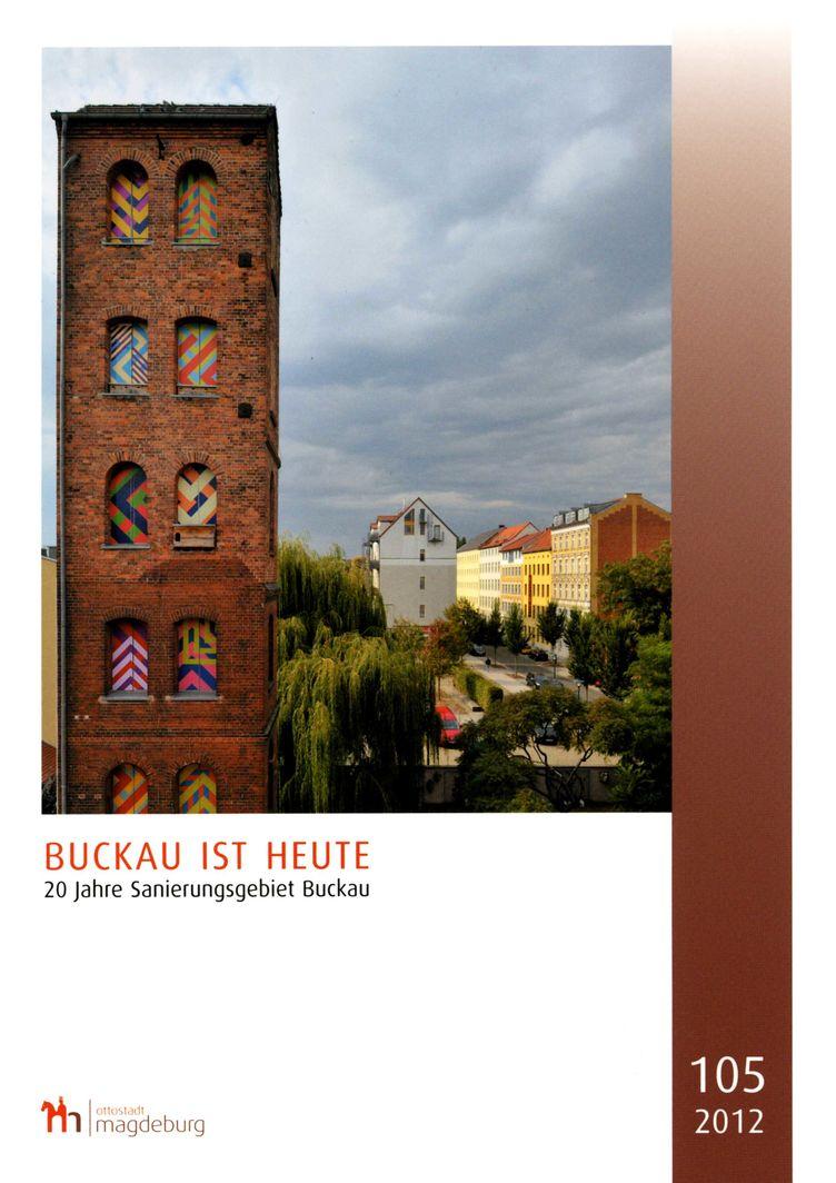 105-2012 Titelseite