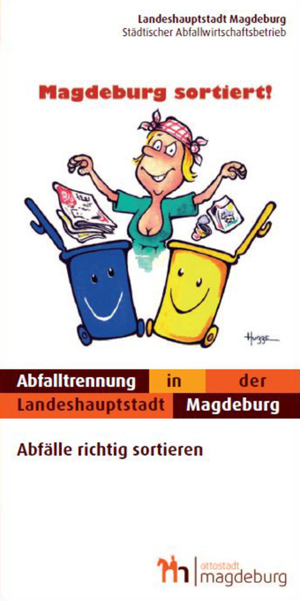 Abfalltrennung_Flyer_Titelbild