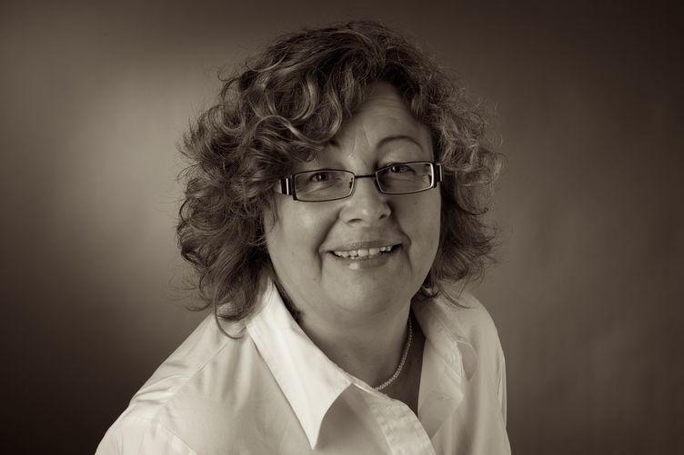 Frau Sukowski