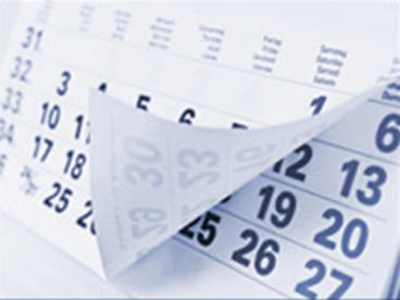 Interner Link: Events Calendar