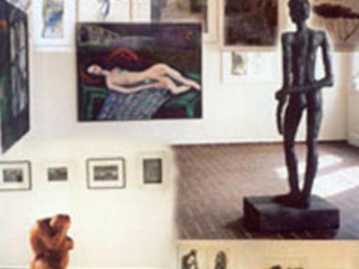Kunst und Galerien © MMKT GmbH