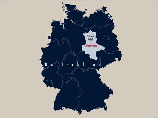 Interner Link: Anreise nach Magdeburg
