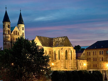 Interner Link: Magdeburg: Romantic and Romanesque