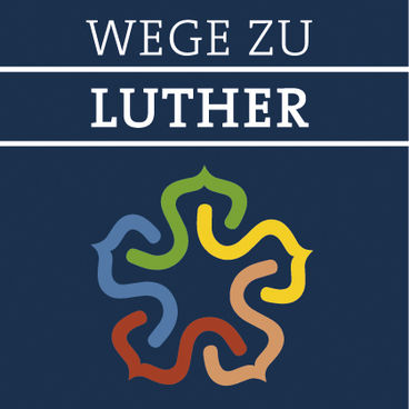 Interner Link: Welcome to Wege zu Luther