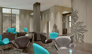 Kaffeestation ©Motel One Magdeburg