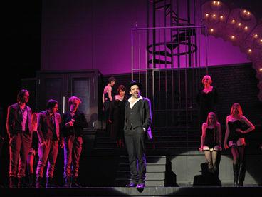 Interner Link: Theatres in Magdeburg