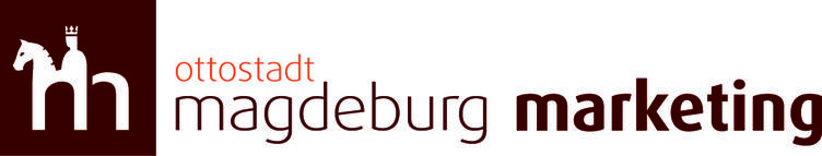 Logo Magdeburg Marketing
