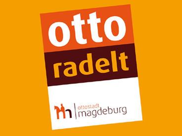 otto radelt - magdeburg radelnd erobern