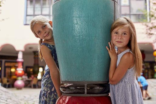 Interner Link: Stadtrundfahrt für die Kleinen