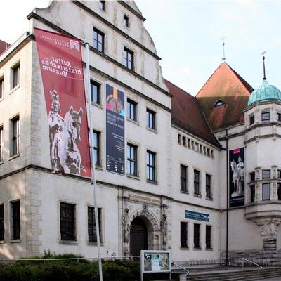 Magdeburg Cultural History Museum