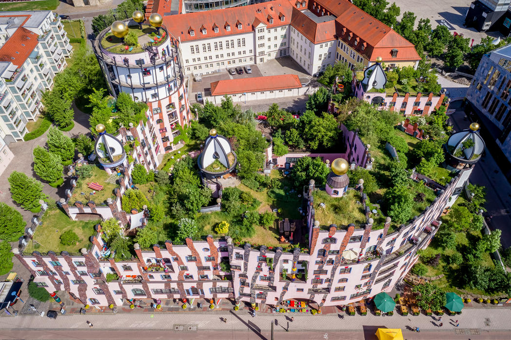Kulturstadt Magdeburg