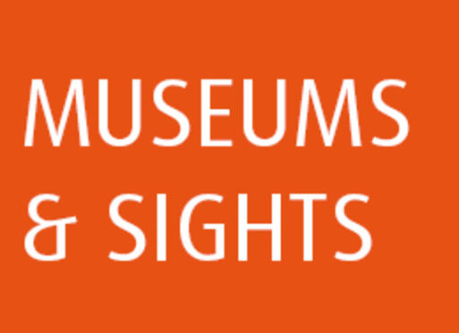 Interner Link: Reductions in Museums and Sights