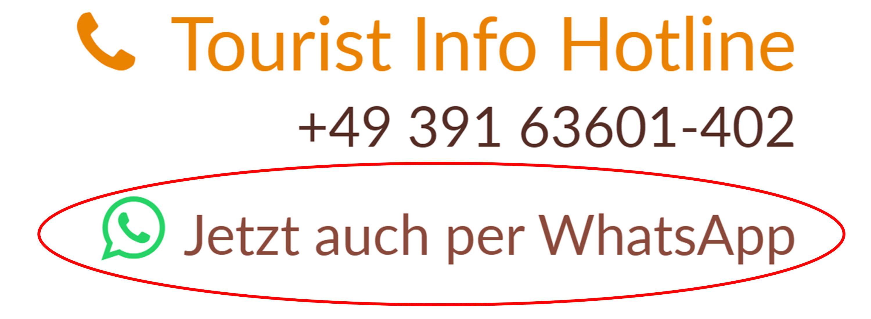 Externer Link: WhatsApp