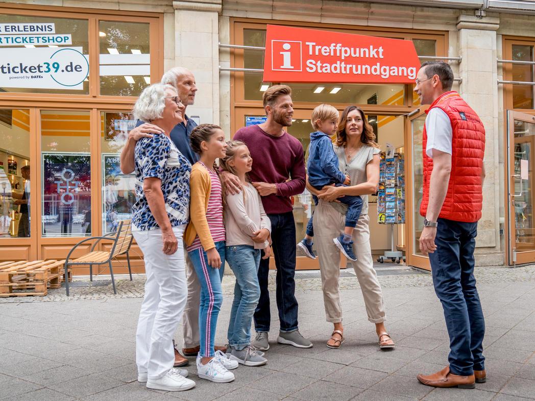 Stadtführungen ©www.AndreasLander.de