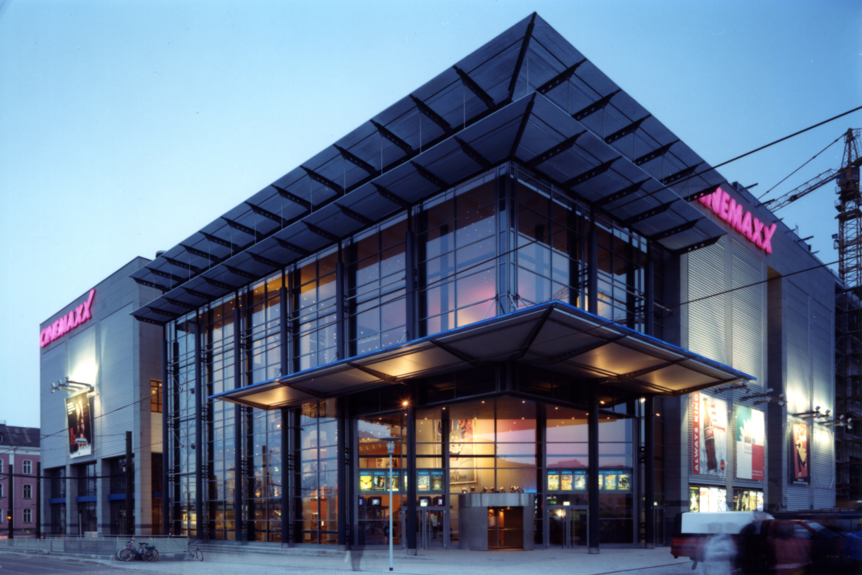 Kinoprogramm Magdeburg