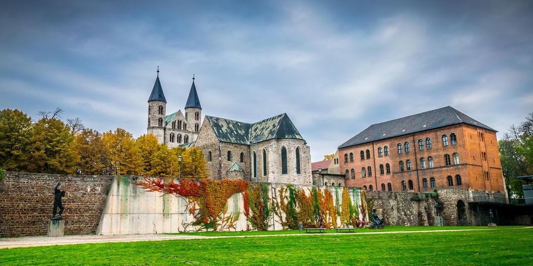 Kloster Unser Lieben Frauen©Lichtmomente Gunnar Gunnarsson