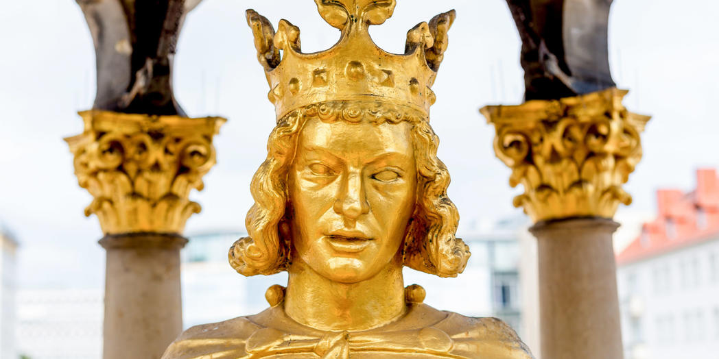 1. Kaiser Otto © www.Andreas Lander.de